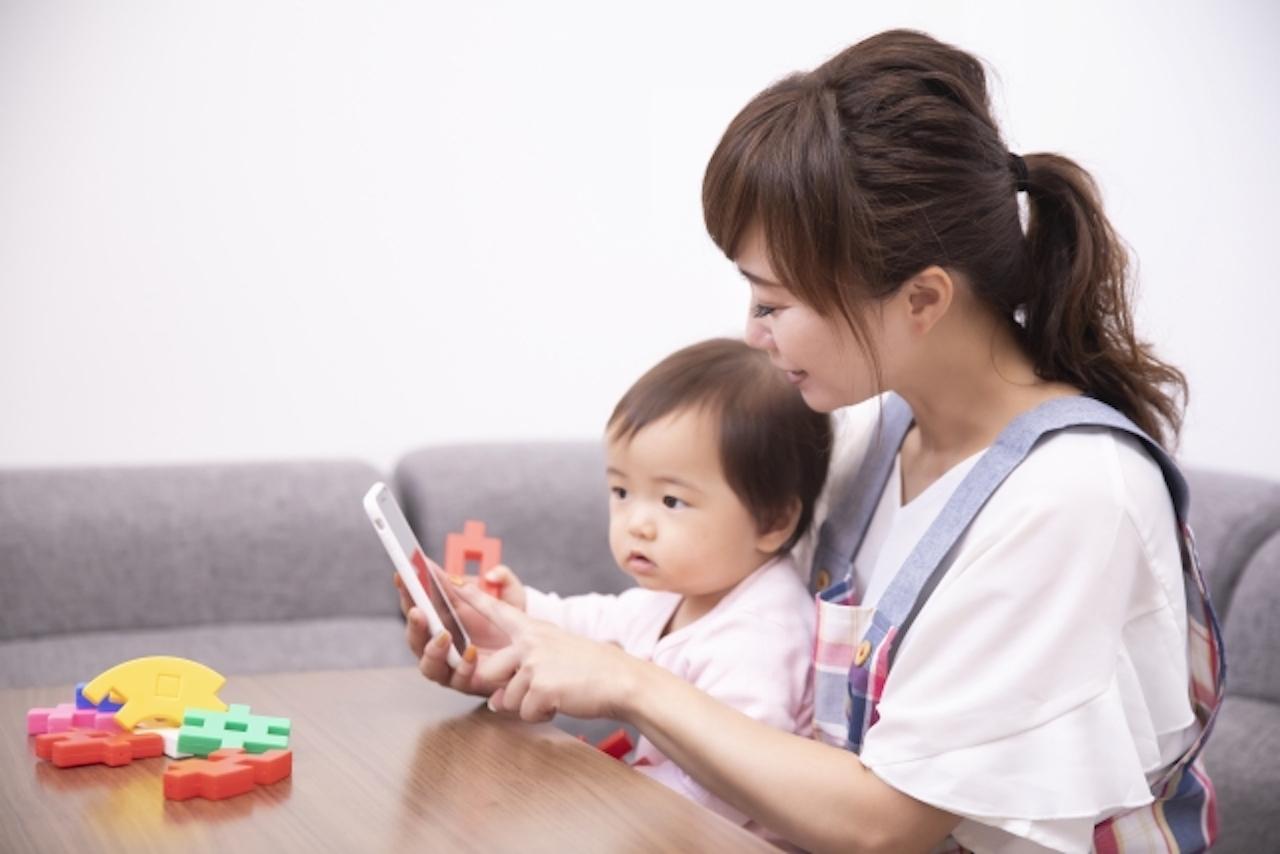【子供英語】歌のアプリで勉強しよう!幼児向け10選を紹介