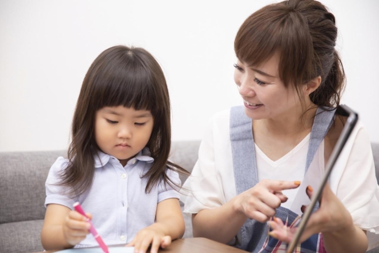 子供とする英語遊びって実際どうなの?大人が試してみた結果