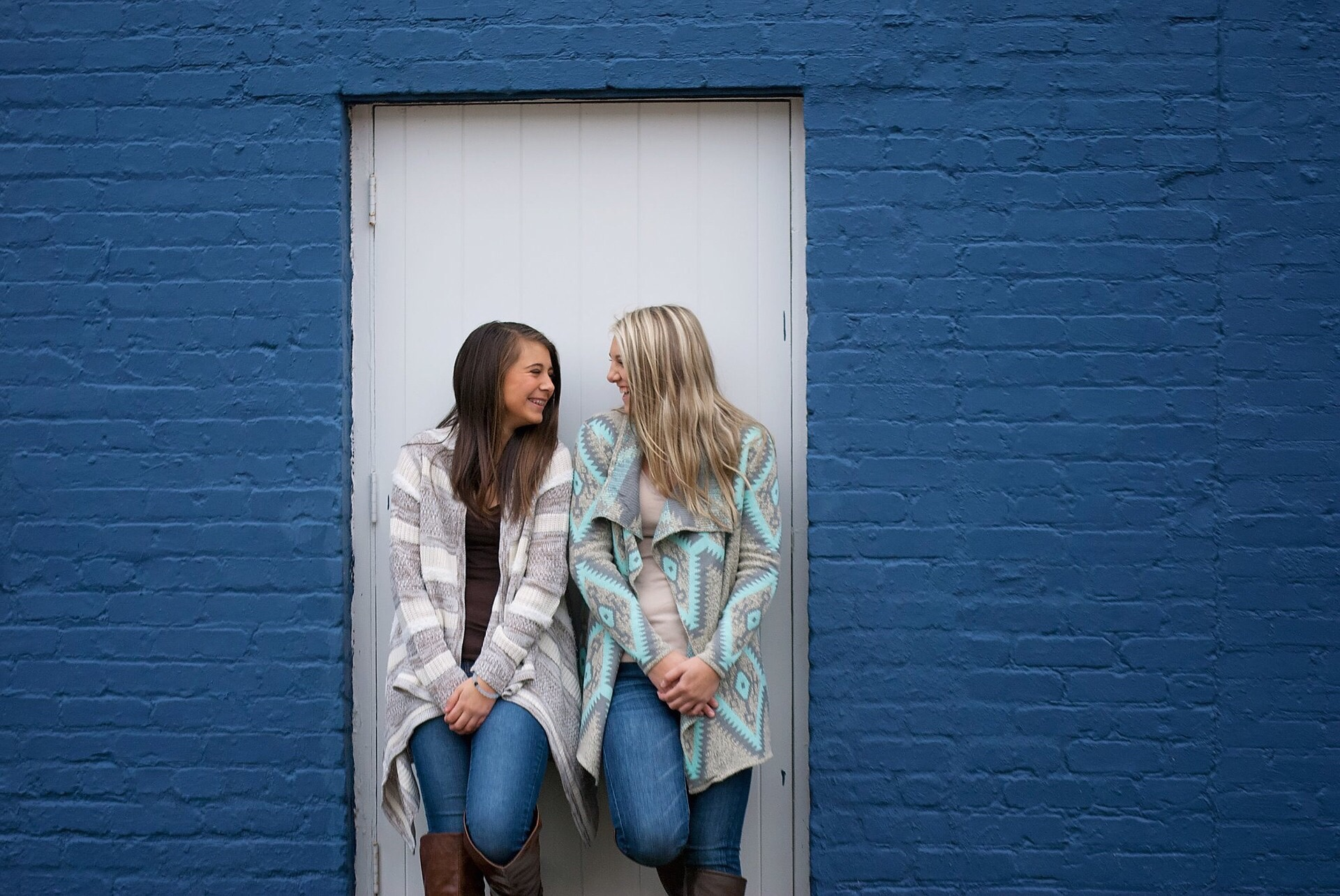 talk to friend