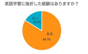 study english survey